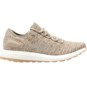 Adidas Boost Sneakers Tan Size 11